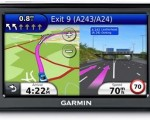 Picture of the Garmin nuvi 2595LMT