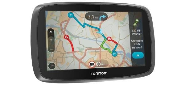 TomTom GO 5000 EU - 5
