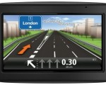 Picture of the TomTom Start 25 M sat nav