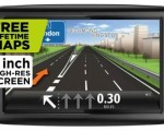 Picture of the TomTom Start 60m sat nav